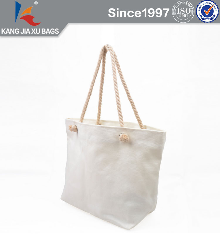 cotton role handle canvas beach tote .jpg