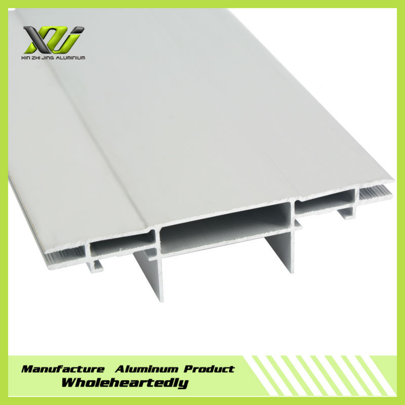 6063 aluminum portfolio frame for 15cm double-sided light boxes cabo