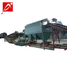 npk fertilizer tumbling granulation equipment