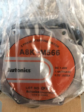 Autonics stepper motor A8K-M566
