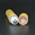 New products eye cream 10ml 15ml bamboo wooden roll on bottle with glass inner