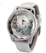 BLL20140290 peculiar-looking ladies watches waterproof hand watch price