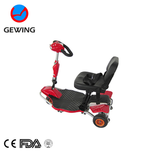 High Power Electric Adult Scooter Price In China With FDA/CE Approved