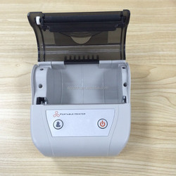 MP80 Bluetooth Portable Printer 80mm Thermal Receipt Printer