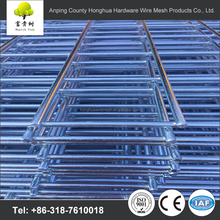 High quality wholesale galvanized and PVC coated high strength factory price 18 gauge wire mesh
