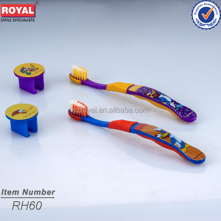 Child tooth brush for oral hygiene, daily use children tooth brush