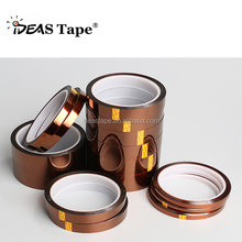 Ideas High Temperature Resistant Silicone Polyimide Film Die Cut Adhesive PI Tape