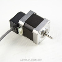 NEMA 17 stepper motor with encoder 42bygh48