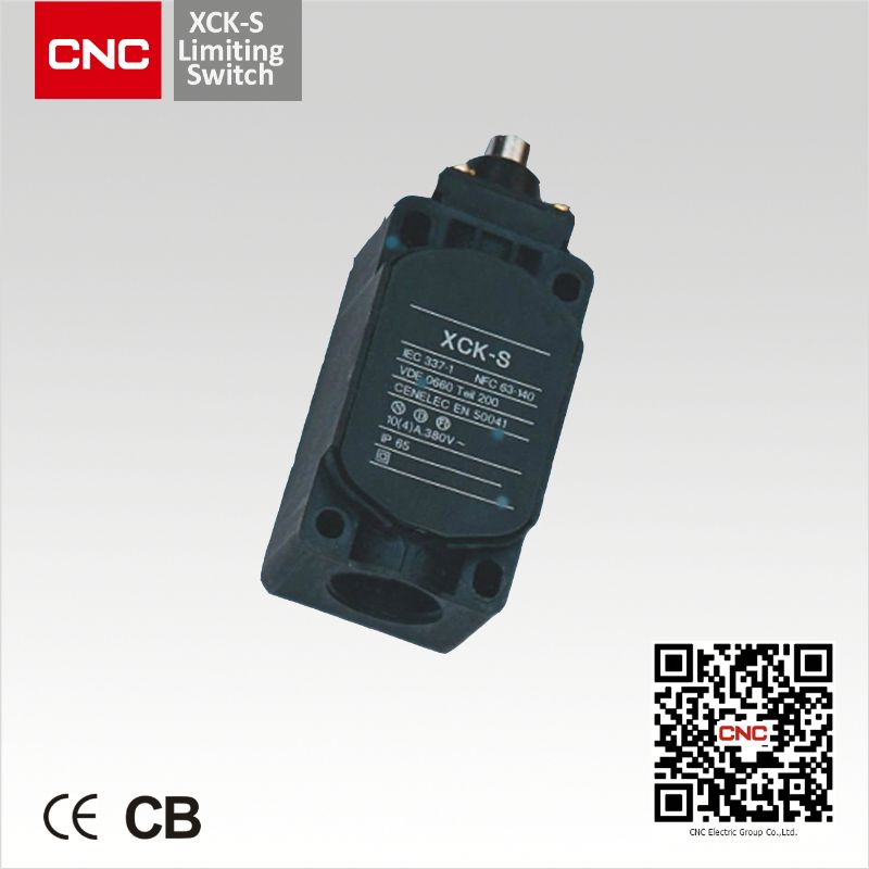 Flexible and reliable action XCK-S101 rotary gear limit switch