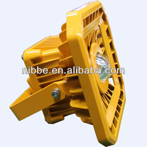 Popular 3 YEARS WARRANTY UL and ATEX LED explosion proof light