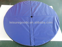 Professionale 2 player pole dance mat Tumbling Palestra tappetino Da Ballo