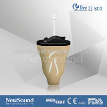 Invisible Ear Sound Amplifier Programmable hearing enhancer Hearing Aid