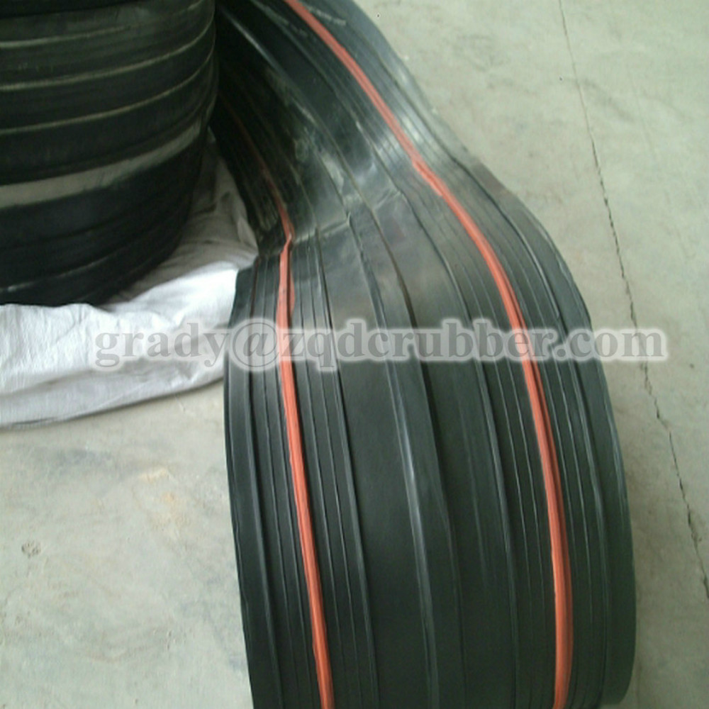 Rubber Water Stop/Swelling Rubber Water Stop/Water Stop With Steel Side