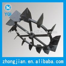 Rice transplanter spare parts