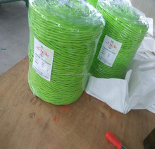 polyester packing rope and pp packing rope for package