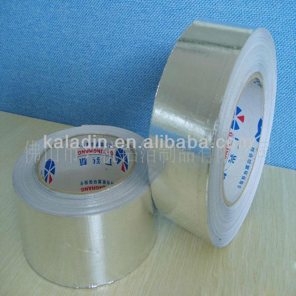 hot sale insulating material car sound proof sealing aluminum tape