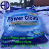 Apparel Detergent Use And Powder Shape