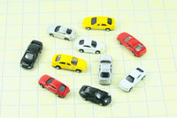 2014 Hot Sell New Scale Model Car Toys For Kids