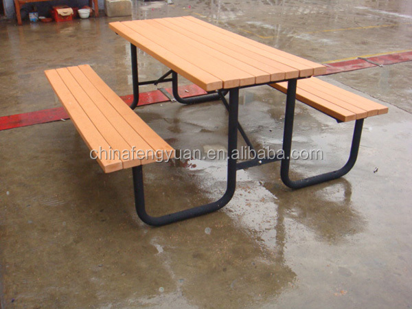 Folding picnic table bench china wholesale folding picnic table bench - Wholesale Wooden Picnic Table Chair Set Wooden 2 Seat