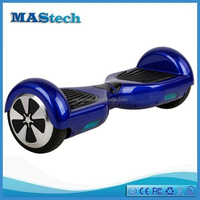36V 4.4A Popular electric mini scooter electric self balance board scooter china electric scooter