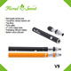 2017 Newest E cigarette battery cbd oil vape mod 650mah Mini E cig Kamry bin vape pen
