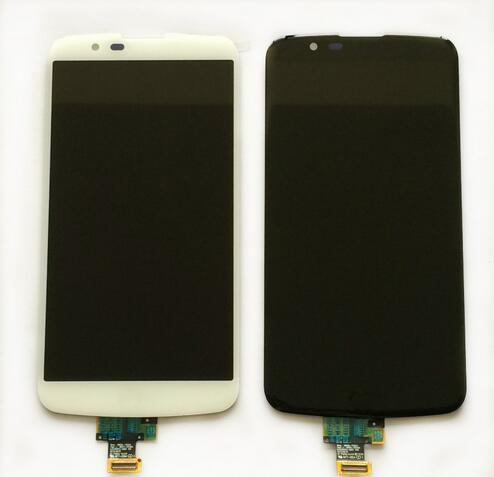 For LG K10 LTE K420N K430DS K430DSF LCD Screen Display+digitizer Touch Glass assembly Pantalla