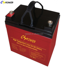 12V 35Ah DEEP CYCLE GOLF CART BATTERY, 12V Deep Cycle Gel battery