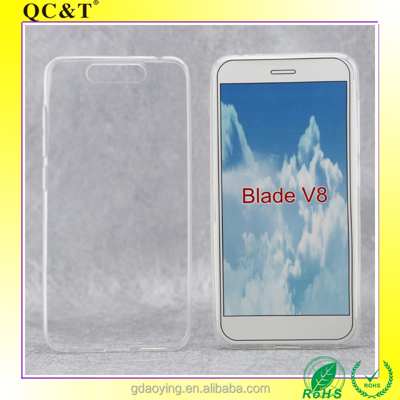 Brand new mobile phone case with high quality and factroy price for ZTE BLADE V8