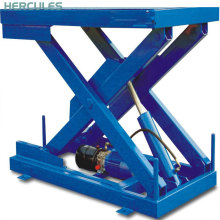Wide Application Motorcycle Scissor Lift