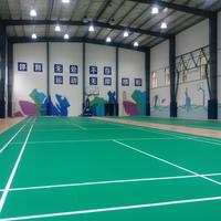 Most Popular Badminton Court Mat Flooring
