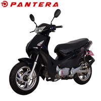 New Arrival Mini Gas Chinese Cheap Adult Pedal Motorbike 110cc