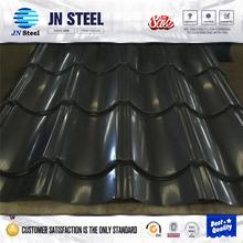 single skin stainless steel (ss) roofing corrugated profile cladding sheet in dubai made in China