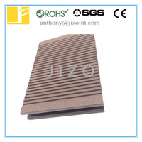 WPC Decking For Outdoor,Eco-friendly wood plastic composite