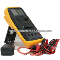 Calibration of Multimeter Application Calibrators for Voltage & Current Source