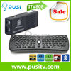 Dual Core RK3066 1GB 8GB1.6GHz android 4.2 Mini PC MK808 tv box with wifi
