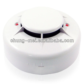 CM-WT33L Home Security Fire Alarm System Smoke Sensor