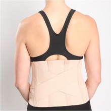 surgical waterproof lumbar back support