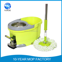 hot selling cleaning mop trolley with foot pedal