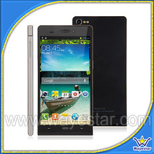 OEM 6inch Screen MTK6592 Octa Core Android 4.4 Smart 3G Mobile Phone Made in China