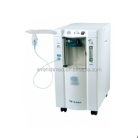 Oxygen Concentrator (with nebulizing installation) 7f-3