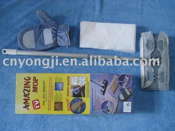 Nonwoven Sticky Mop Set