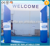Amazing Hot Customized Inflatable Entrance Arch