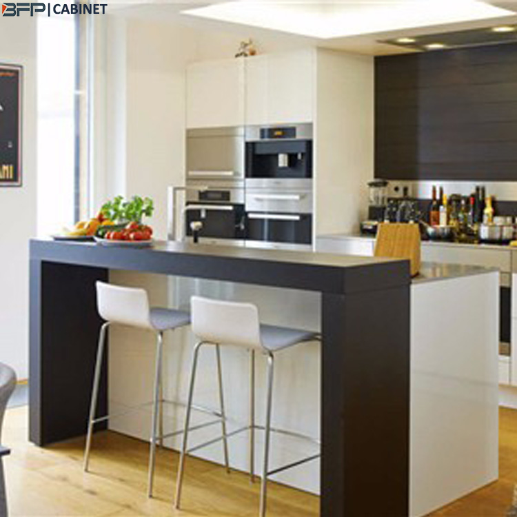 Small Kitchen Furniture Design Breakfast Bar Included Buy Small