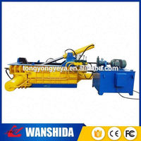 Hydraulic Silage Baler For Corn Plant
