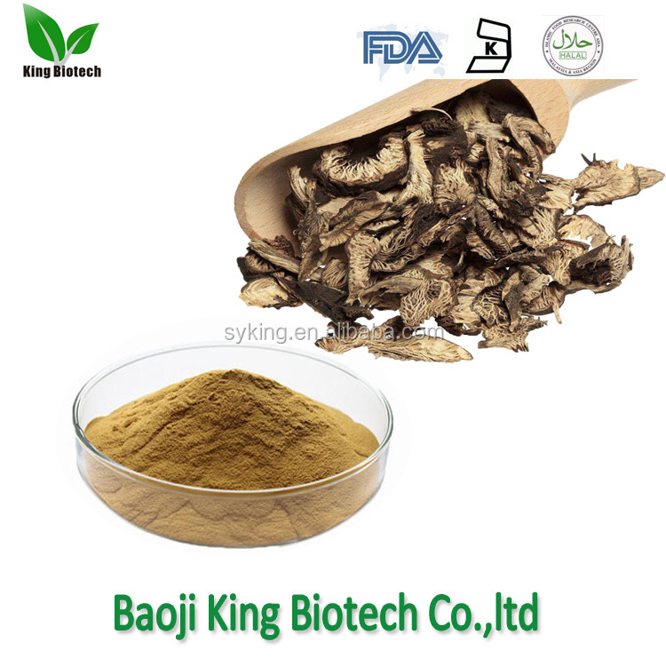 Manufacturer Supply Black Cohosh P.E snake root extract