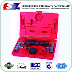 computer tubeless tire repair tools kit