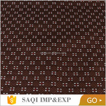 shaoxing textile check mat factory wholesale sofa upholstery fabric samples