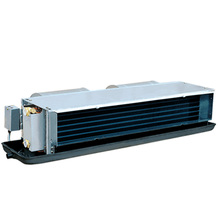 Hot sales indoor high heating capacity chilled water fan coil units