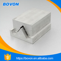 Chinese professional good price aluminum company window extrusion profile on line sale