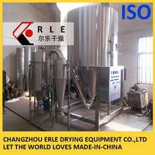 Bactericide Centrifugal Spray Dryer Spray Drying Equipment Drying Machine